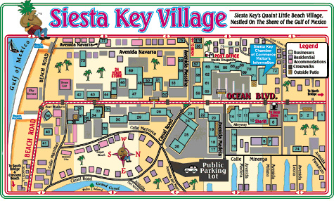 Siesta By The Sea Siesta Key Florida Vaction Rentals